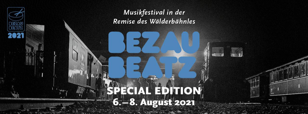 Bezau Beatz 2021 - Head