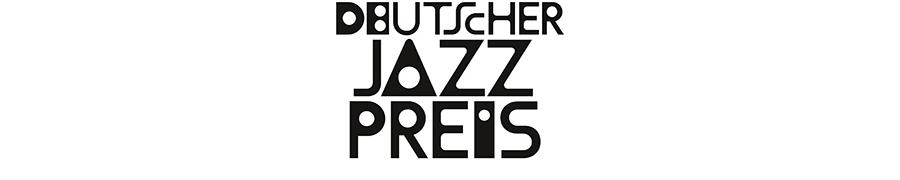 Deutscher Jazzpreis Logo
