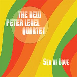 The New Peter Lehel Quartet - Sea Of Love - Cover