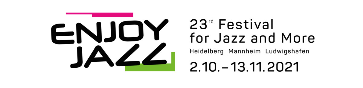 Enjoy Jazz 2021 - Head Logo