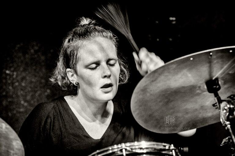 Eva Klesse - Photo: Schindelbeck