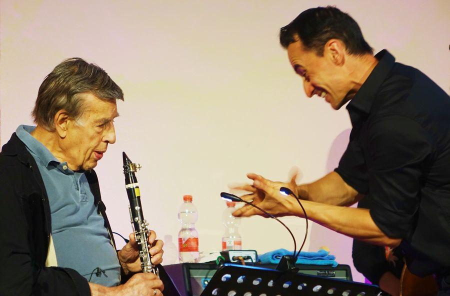JazzArt Festival 2021 - Photo: Kumpf