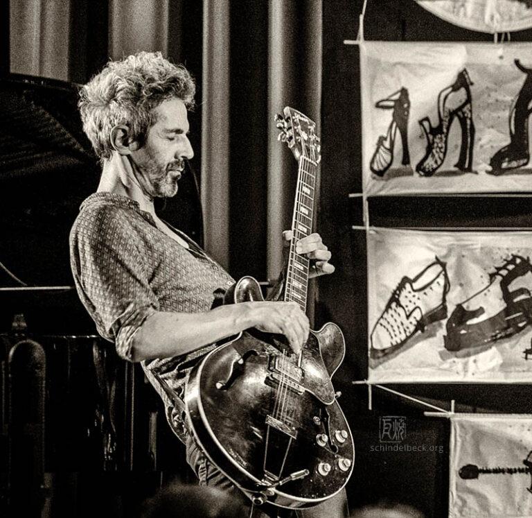 Luis Lopes - Photo: Schindelbeck