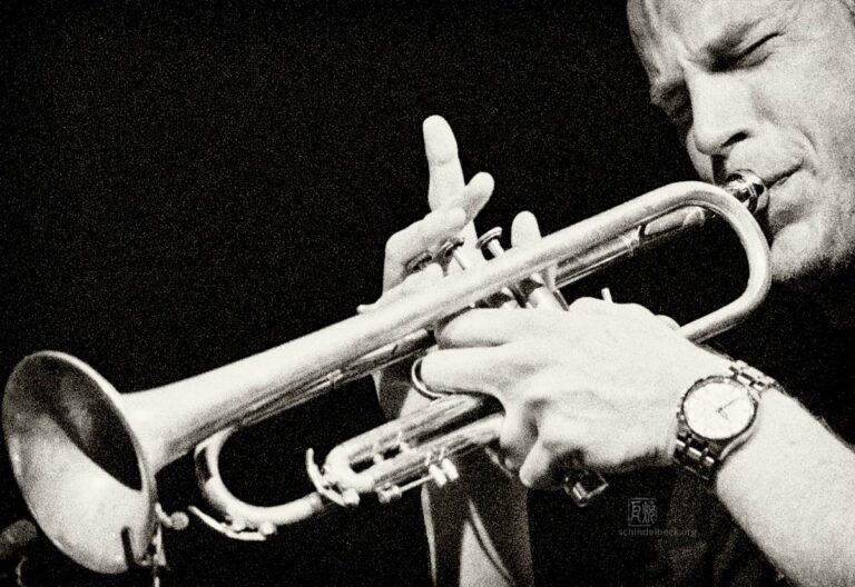 John-Dennis Renken - Photo: Frank Schindelbeck