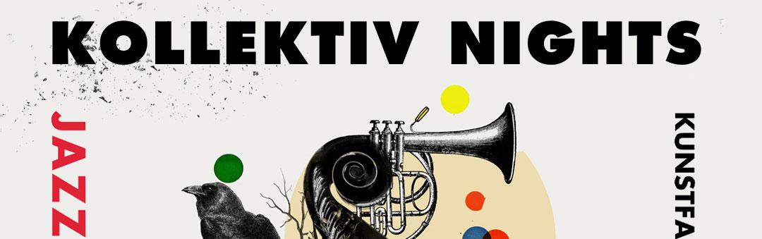 Jazzkollektiv Berlin - Kollektiv Nights 2021 Head