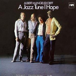 Mangelsdorff - A Jazz Tune I Hope Cover