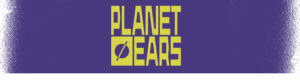 Planet Ears Festival Mannheim Logo