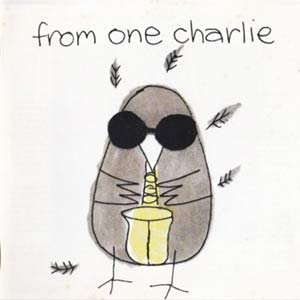 One From Charlie - Cover
